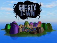 Ghosty Town